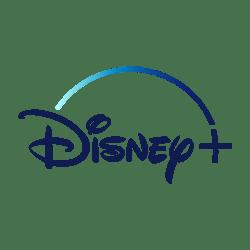 Disney homepage