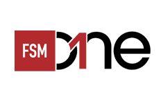 FSMOne logo