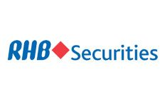 RHB Securities logo
