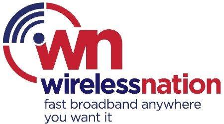 Wireless Nation logo
