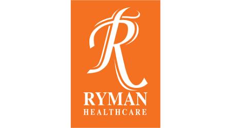 Ryman Healthcare logo