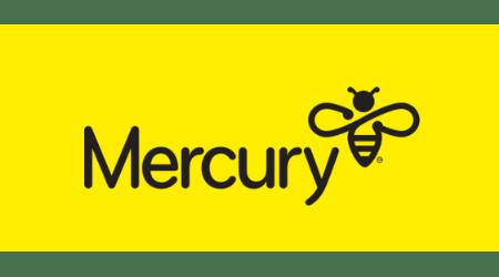 Mercury NZ Limited logo