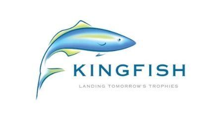 kingfish limited logo