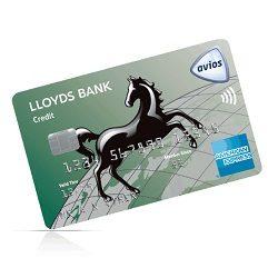 Lloyds American Express Duo Avios discontinued