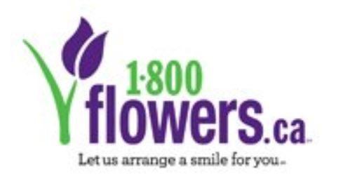 1800 Flowers Canada