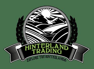 Hinterland trading - Via Amazon