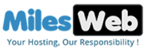Miles Web (webhosting)