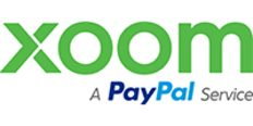 Xoom is a service of PayPal, Inc.