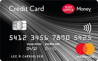 Post Office Money balance transfer credit card review