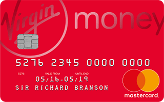 Virgin Money 19 Month All Round Credit Card review 2021