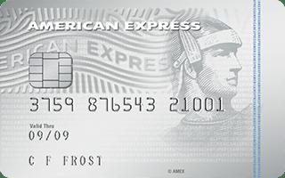 American Express Platinum Cashback Card