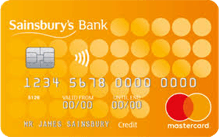 Sainsbury's Bank Dual 21 Month Offer Credit Card review 2021