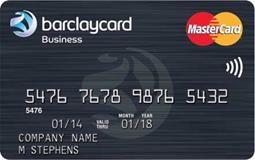 Barclaycard Business Premium Plus Credit Card Mastercard