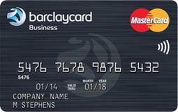 Barclaycard Business Premium Plus Credit Card