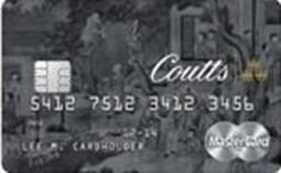 Coutts and Co Silk Charge Card review 2021