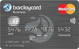 Barclaycard Business Flex Credit Card