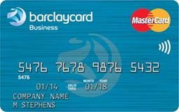 Barclaycard Business Select Credit Card