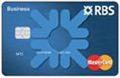 Royal Bank of Scotland Business Credit Card (available to existing business customers)