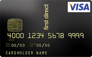 first direct Gold Credit Card review 2021