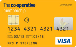 The Co-operative Bank Members' Credit Card review 2021
