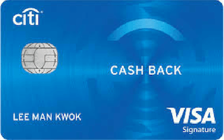 Citi Cash Back Card: Review and Fees