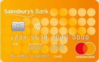 Sainsbury's Bank 29 Month Balance Transfer Credit Card review 2021