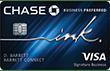 Ink Business Preferred® Credit Card logo