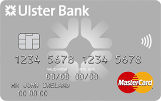Ulster Bank Purchase & Balance Transfer Credit Card review 2021