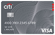 Costco Anywhere Visa® Card by Citi logo