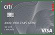 Costco Anywhere Visa® Card by Citi logo