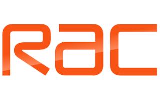 RAC Roadside only logo