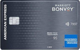 Marriott Bonvoy American Express Card Review