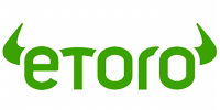eToro USA LLC Cryptocurrency Trading logo Image: eToro USA LLC Cryptocurrency Trading