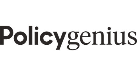 Policygenius home insurance logo