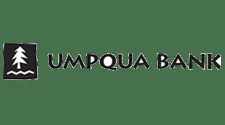 Umpqua Embark Checking account review