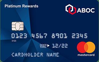 Amalgamated Bank of Chicago Platinum Rewards Mastercard® review