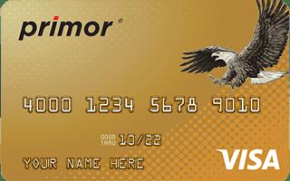 Green Dot primor® Visa® Gold Secured Credit Card review