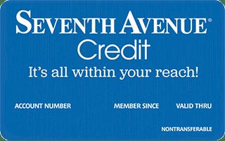 Seventh Avenue Credit review