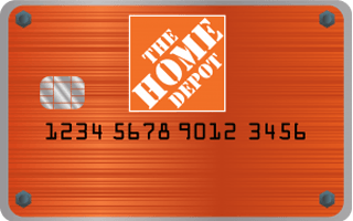 Home Depot Consumer Credit Card review finder.com