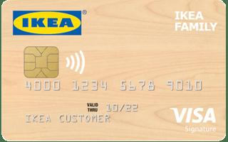 IKEA® Visa® credit card review