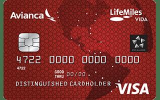 Avianca Vida Visa® Card review