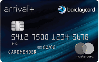 Barclaycard Arrival® Plus World Elite Mastercard® review