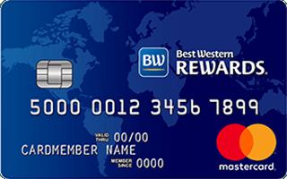 Best Western Rewards® MasterCard® review