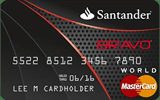 Bravo® Credit Card review