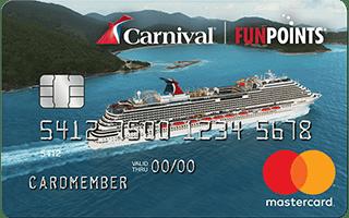 Carnival® World Mastercard® review