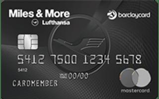 Miles & More® World Elite Mastercard® review