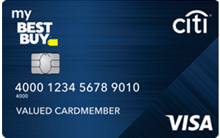 Is the My Best Buy® Visa® Card worth applying for?