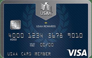 The American Legion USAA Rewards™ Visa Signature® Card review