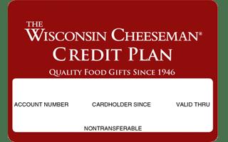 Wisconsin Cheeseman® Credit