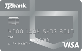 U.S. Bank Secured Visa® Card review